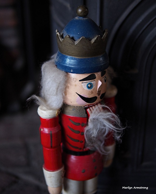 The Nutcracker King