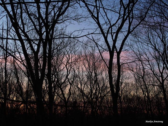 Winter Solstice - Sunrise