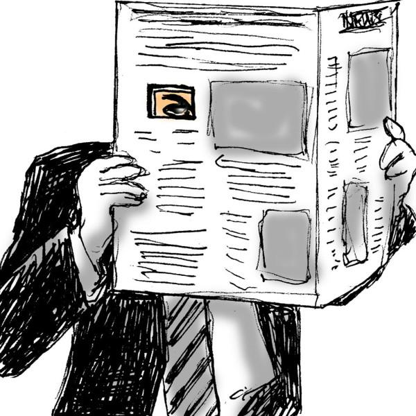 Illustration: Bangor Daily Tribune