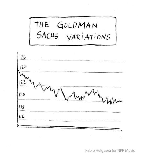 goldman-sachs-variations