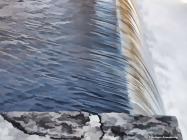 January - Mumford Dam