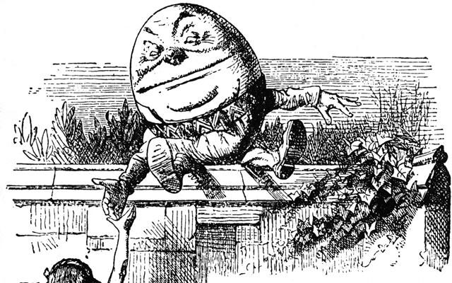 humpty-dumpty