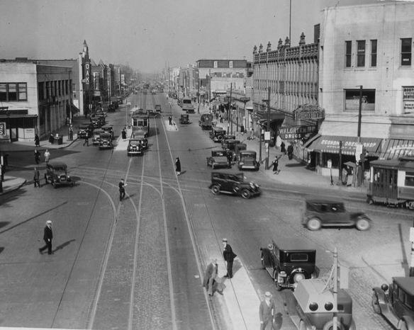 1931 Photo Credit: cta Historical Photo Collection