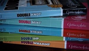 Gretchen Archer's books
