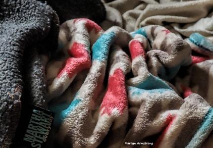 The Big Blanket Caper