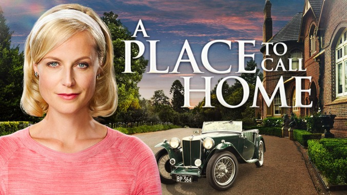 a place to call home tv show