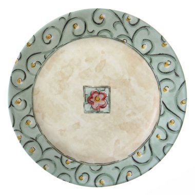 impressionist plates from Corelle