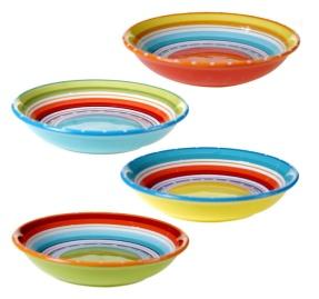 My pasta bowls
