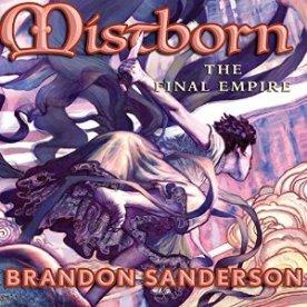 The final Empire Mistborn