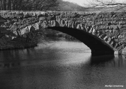 Blackstone River - Uxbridge