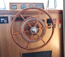 Deb trip wheel