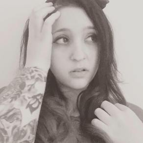 Kaitlin - Selfie