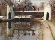 Scenic bridge