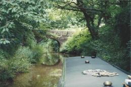 canal - bridge