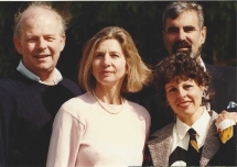 The four Miller and Kaiser adults