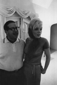 Marilyn and Henry