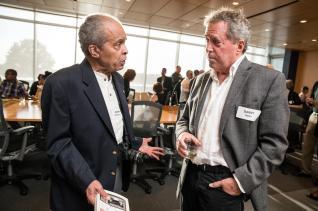 Garry with Barry Nolan