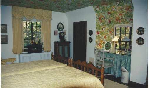 CT guest bedroom