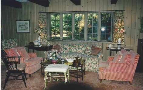 CT living room