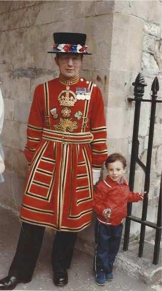 London, 1984