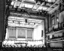 Symphony Hall - 1918
