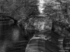 Blackstone Canal - Uxbridge