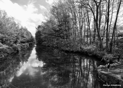 Blackstone Canal