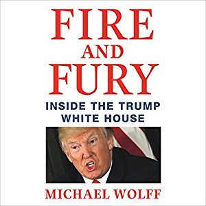 Fire and Fury book cover
