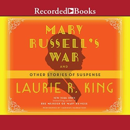 Mary's Russels short stories