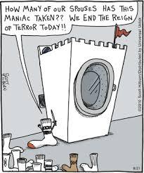 Socks - cartoon1