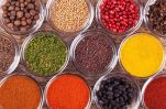 spices middle east