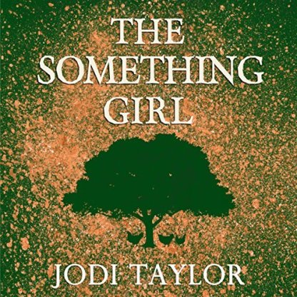 The something girl