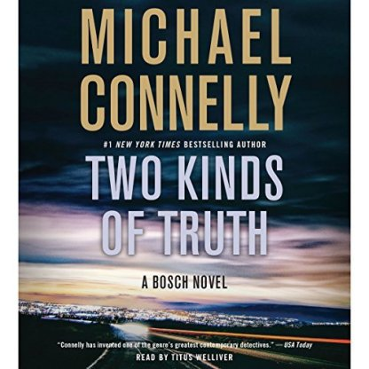two kinds of truth michael connelly