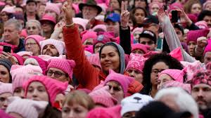 million woman march 2018