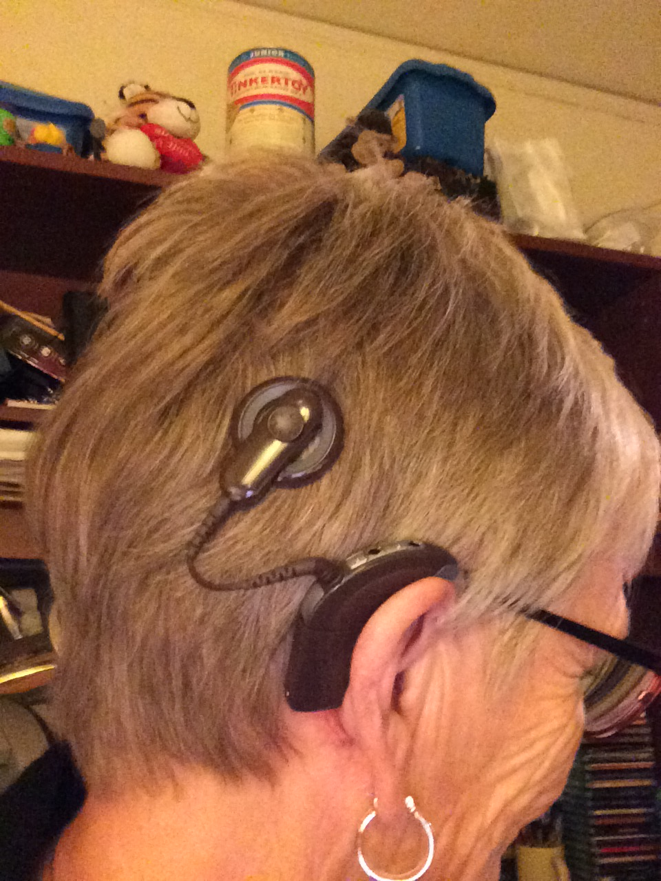 Cochlear Implant Update – By JanWilberg