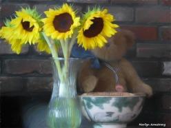 Another Van Gogh