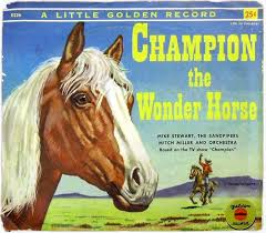 Champion the Wonder Horse