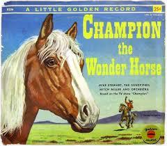Champion the Wonder Horse