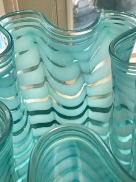 closeup of bowl
