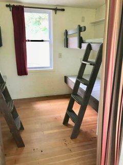 modern bunks