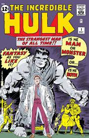 hulk one