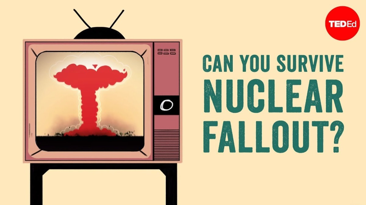Can You Survive NuclearFallout?