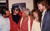 Bernstein, Jamie and Michael Jackson
