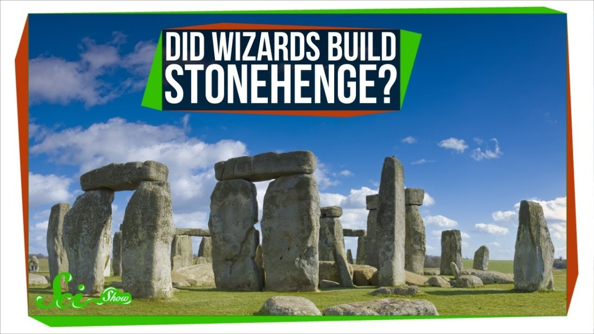 What Science Has Taught Us About Stonehenge – SCIENCE REBLOG