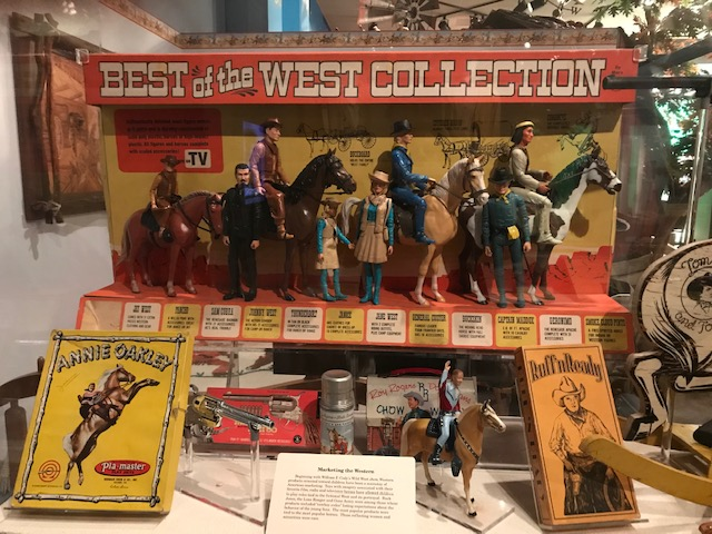 I had some of these figures to play with