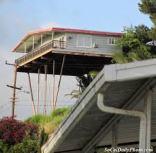 La house on stilts (extreme edition)