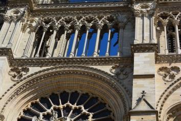 Notre Dame - 1