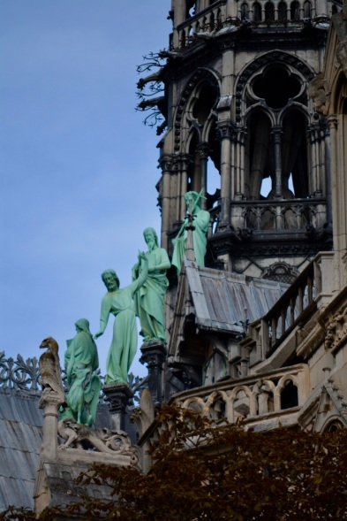 Notre Dame - 4