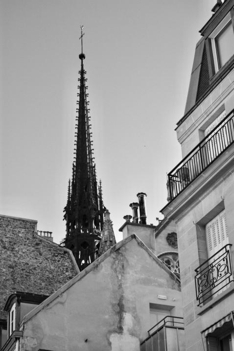 Notre Dame S[ore