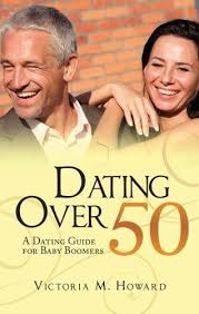 Another dating book for older people